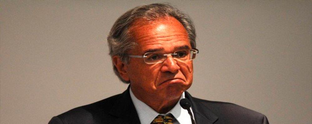 Servidores denunciam Paulo Guedes na Comissão de Ética da Presidência da República