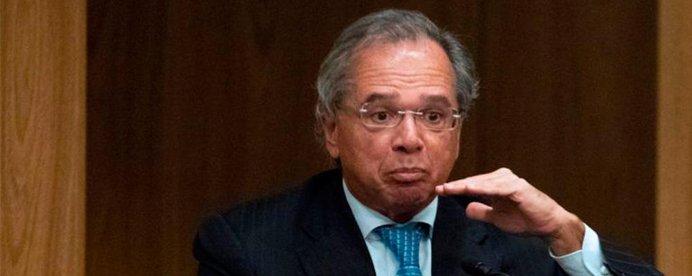 Paulo Guedes irá debater reforma administrativa na comissão especial da Câmara