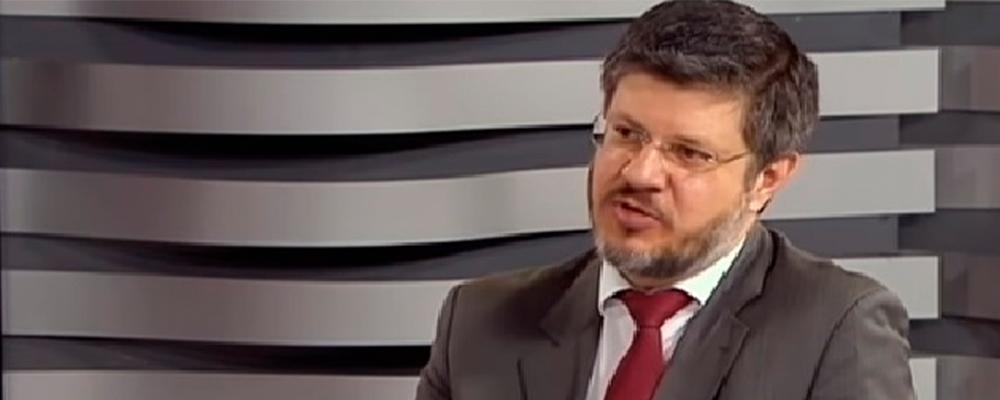 A Reforma Administrativa promove o pior da administração pública, avalia Vinícius Amaral